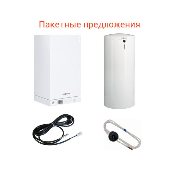 Пакет с Vitopend 100-W A1HB